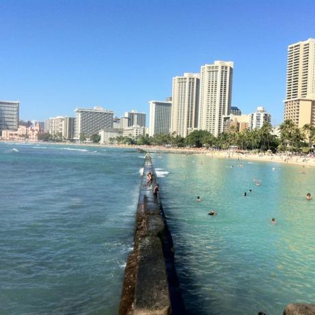 Hawaii, U.S.A.